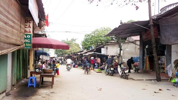 Ngay tại Hà Nội có một làng đàn ông lấy cả chục bà vợ ảnh 1