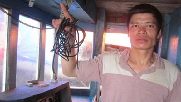Không bao giờ chấp nhận lệnh cấm phi lý của Trung Quốc ảnh 1