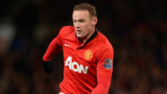 """Mourinho toan tính """"cuỗm không"""" Rooney ảnh 1"""