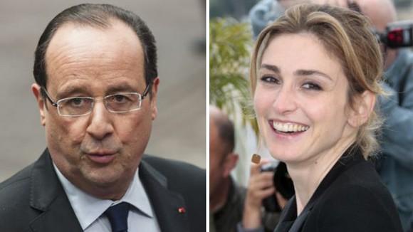 Tổng thống Pháp dọa kiện tạp chí Closer ảnh 1