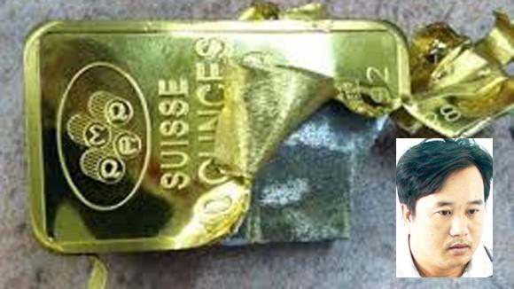 30 học sinh bị lừa đem vàng giả cầm cố ngân hàng sẽ bị xử lý như thế nào? ảnh 1