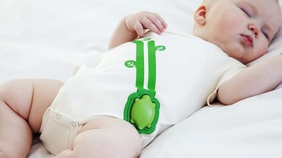 Máy canh giấc ngủ cho trẻ ảnh 1