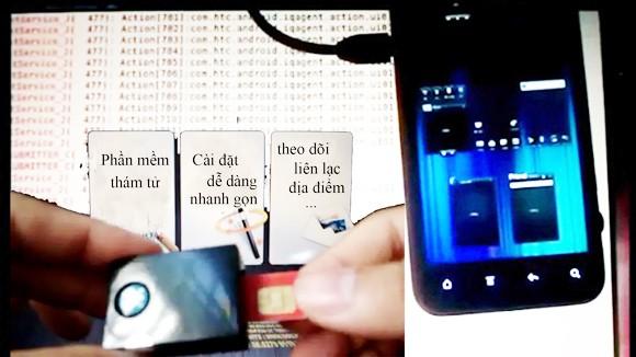 Phần mềm theo dõi điện thoại: Đe dọa nghiêm trọng bí mật đời tư ảnh 1
