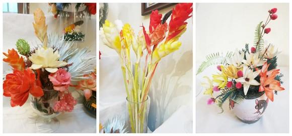 """Người """"tô sắc, ướp hương"""" cho hoa ảnh 1"""