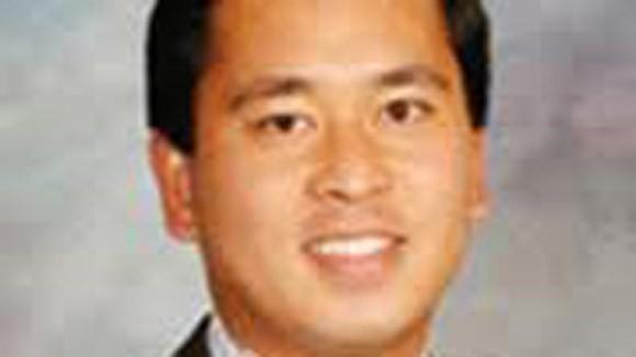 Những vụ thắng kiện triệu đô của một luật sư trẻ gốc Việt ảnh 1