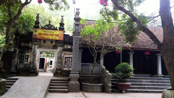 """Nỗi khiếp sợ mang tên trùng tang và chuyện về ngôi chùa """"nhốt vong"""" lớn nhất Việt Nam ảnh 1"""