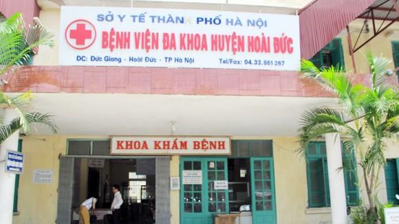 Vì sao bà Phan Thị Oanh được miễn trách nhiệm hình sự? ảnh 1