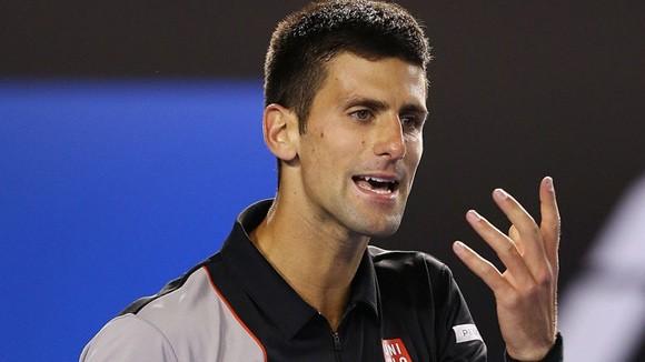 Djokovic trở thành cựu vô địch ảnh 1