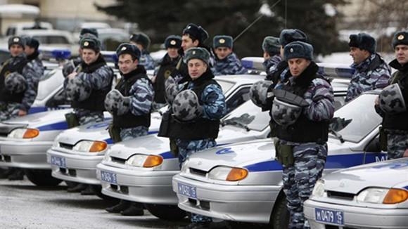 Thế vận hội Sochi khai mạc trong an ninh được siết chặt ảnh 1