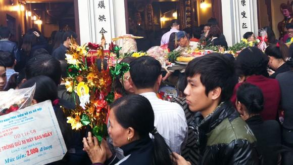 Đầu năm nói chuyện đi chùa và những ngôi chùa không có hòm công đức ảnh 2