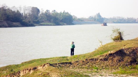 Trai gái một nghìn năm nay phải chia lìa vì lệ của 2 làng bên bờ sông Như Nguyệt ảnh 1
