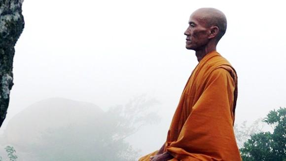 Thiền sư Thích Minh Thủy muốn mọi người hãy tránh xa tội lỗi như ông từng lún sâu một thời