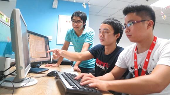 """Flappy Bird """"nổi đình nổi đám"""": Cú hích cho công nghiệp phần mềm Việt Nam ảnh 1"""