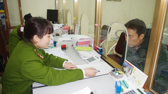 CAH Thanh Trì: Không ngừng nâng cao tinh thần trách nhiệm ảnh 1