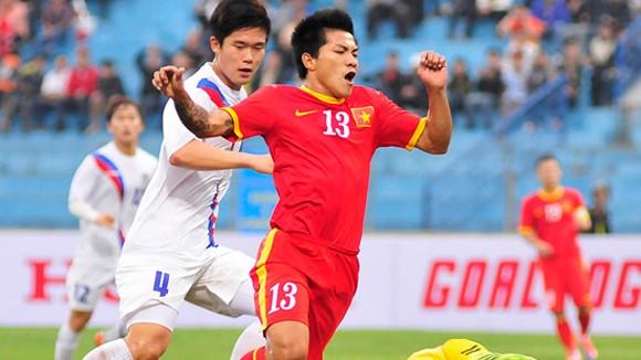 Bóng đá Việt Nam cạn kiệt tiền đạo giỏi ảnh 1