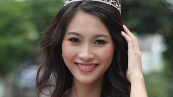 """Đà Nẵng đăng cai """"Hoa hậu Việt Nam 2014"""" ảnh 1"""