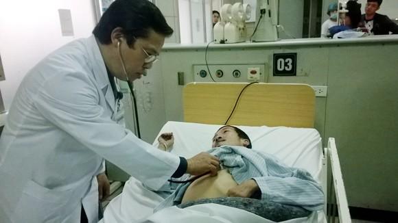 5 bệnh nhân nguy kịch vì ăn phải nấm độc ảnh 1