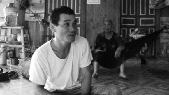 Gã trai bị nhiễm HIV đã nắn cả dòng sông để đoạn tuyệt ma túy ảnh 1