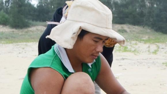 Hành trình phục thiện của một phạm nhân từ bài báo về một nữ sinh khiếm thị ở Hà Nội ảnh 1