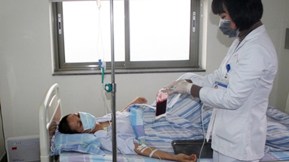 Nhiều bệnh nhi được cứu sống nhờ ghép tế bào gốc ảnh 1