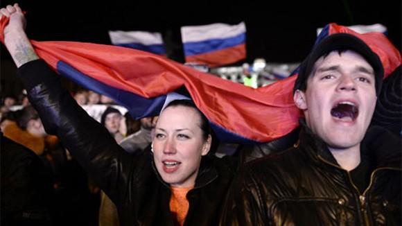 Tình báo Mỹ và phương Tây bị thất bại tại Crime do Tổng thống V.Putin không dùng ĐTDĐ và Internet? ảnh 1