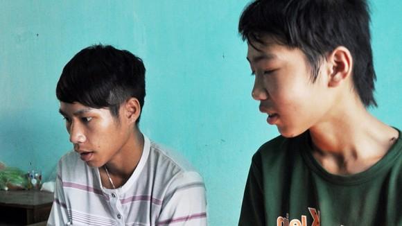 Hành trình trốn thoát lao động khổ sai trong hầm vàng giữa rừng sâu của 2 phu vàng trẻ tuổi ảnh 1