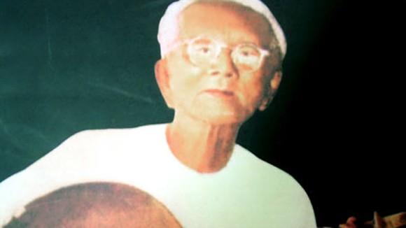 Khu lưu niệm nhạc sĩ Cao Văn Lầu là di tích Quốc gia ảnh 1