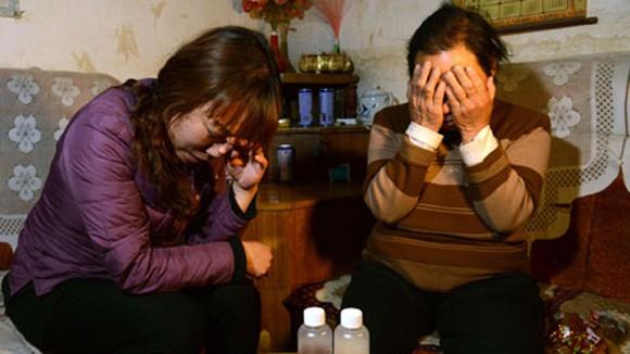 Tử hình kẻ đầu độc trẻ bằng sữa chua trộn thuốc chuột ảnh 1