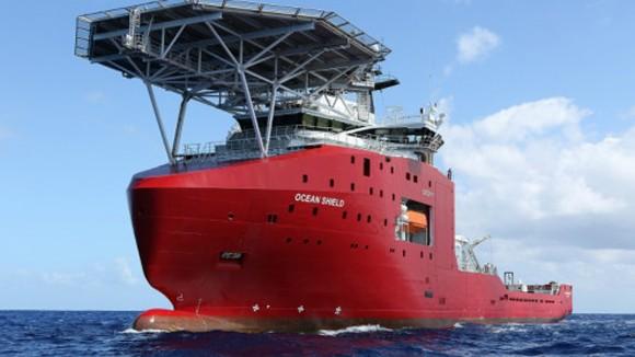 Manh mối mới về hộp đen MH370 ảnh 1