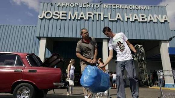 Khách du lịch Mỹ tới Cuba tăng mạnh ảnh 1