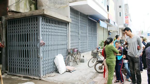 Xử lý dứt điểm nhà siêu mỏng, siêu méo trên tuyến Ô Chợ Dừa - Hoàng Cầu ảnh 1