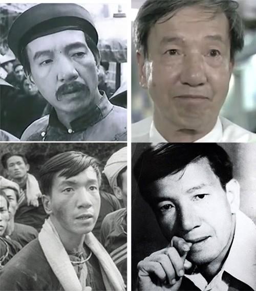 Cố NSND Trịnh Thịnh: Nghề diễn không phải nghề bắt chước ảnh 1