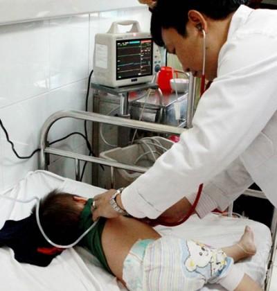 Hướng dẫn chẩn đoán, điều trị bệnh sởi ảnh 1