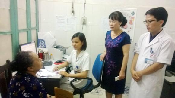 Bệnh viện Thanh Nhàn: Tỷ lệ ăn chia bất thường ảnh 1