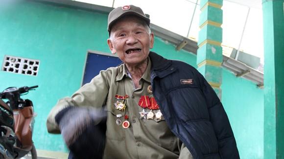 Ký ức người lính ảnh 1