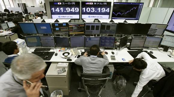 Ngăn cơn sốt thị trường trái phiếu ảnh 1