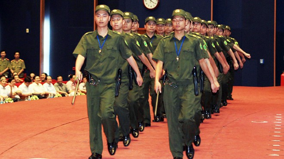 Những bước chuyển tích cực của Cảnh sát khu vực và Công an xã ảnh 3