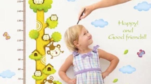 Chiến lược cải tạo chiều cao ở trẻ ảnh 1