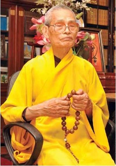 Giáo hội Phật giáo Việt Nam ra Thông điệp hòa bình ảnh 1