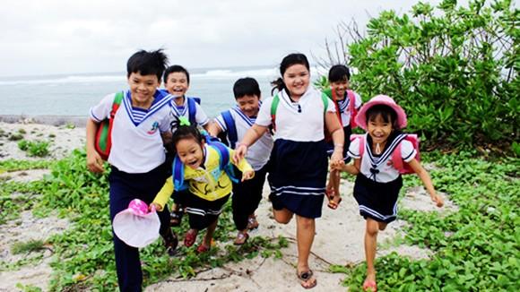 Từ lâu quốc tế đã công nhận Hoàng Sa và Trường Sa của Việt Nam ảnh 1