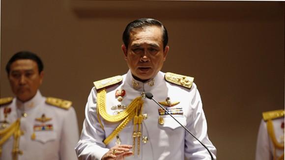 Thái Lan công bố biện pháp hòa giải dân tộc ảnh 1