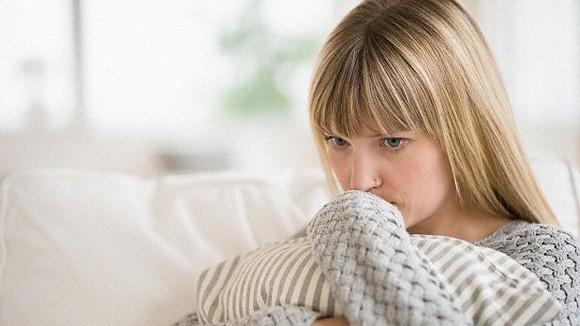 Bị trầm cảm do nội tiết tố ảnh 1