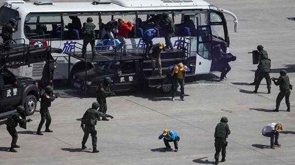 Bắc Kinh siết chặt an ninh trước dịp Tết Đoan Ngọ ảnh 1