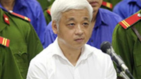 Nguyễn Đức Kiên kháng cáo bản án sơ thẩm ảnh 1