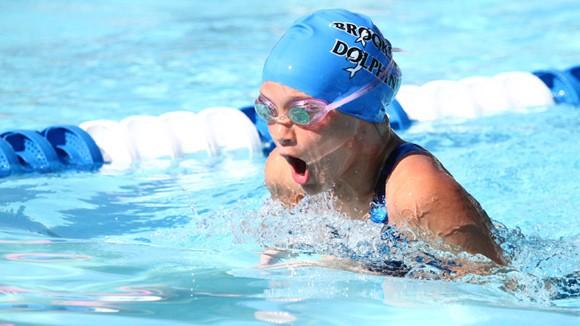 Bệnh nhân tim mạch lưu ý khi bơi lội ảnh 1