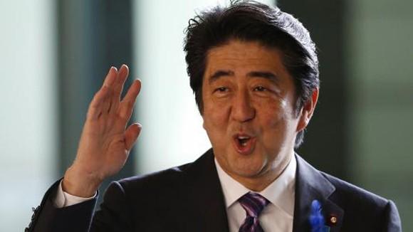 Nhật Bản thay đổi lớn về chính sách an ninh ảnh 1