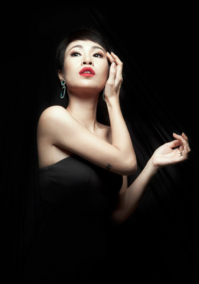 Âm nhạc Việt- vàng thau lẫn lộn ảnh 2