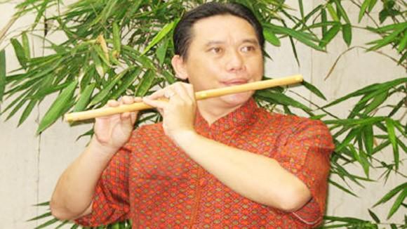 Sáo Việt hội tụ ảnh 1
