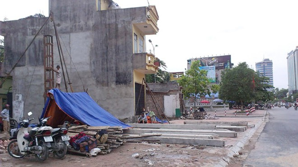 Khắc phục vỉa hè tuyến Ô Chợ Dừa - Hoàng Cầu: Người dân thấy hợp lý ảnh 2
