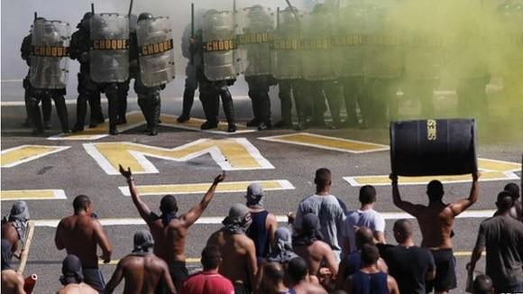 Hệ lụy sau thảm bại của Brazil tại World Cup ảnh 2